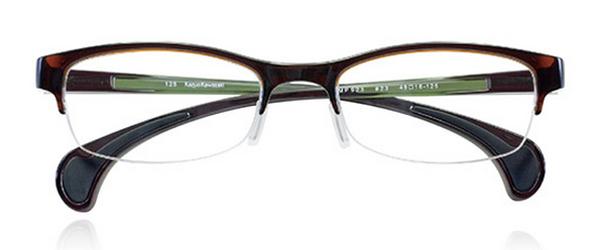 Eyeglasses - Eyesize: 49 - 7611 (7799 Chassis), Faber ...